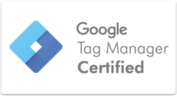 Tag Manager Badge